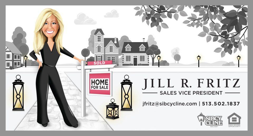 Jill R. Fritz Real Estate Blog